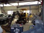 Carrosserie beaumont r paration auto 118 box for Garage citroen aubiere