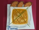 RESTAURANT L' EQUIPAGE 50100