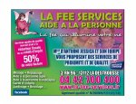 LA FEE SERVICES La Destrousse