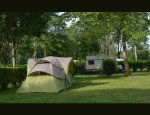 CAMPING DU LAC 35470