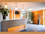 IBIS BUDGET CHATELLERAULT NORD 86100