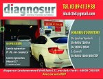 DIAGNOSUR IDEAL CT 68 COLMAR Colmar