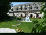 HOTEL RESTAURANT LE BAILLIAGE 15140