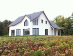 Constructeur de maison en marne construction villa 118 box for Babeau seguin reims