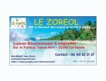 Photo LE ZOREOL