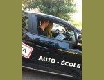 Auto cole guilles permis auto moto bsr 118 box for Auto ecole salon de provence
