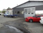 Carrosserie bonson r paration auto 118 box for Garage protiere occasion