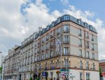 HOTEL ARC PARIS PORTE D'ORLEANS Montrouge